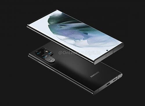 من المرجح أن يتم تغيير اسم هاتف جالكسي S22 Ultra إلى جالكسي Note 20 Ultra!