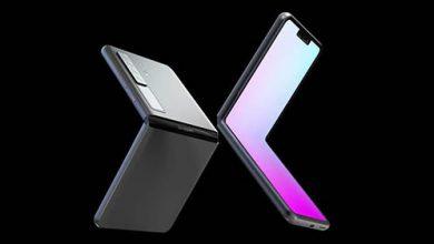 Huawei Mate V - هاتف جديد قابل للطي من هواوي لمنافسة جالكسي Z Flip 3