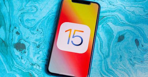 كيفية إعداد الايفون قبل التحديث إلى iOS 15 الجديد؟