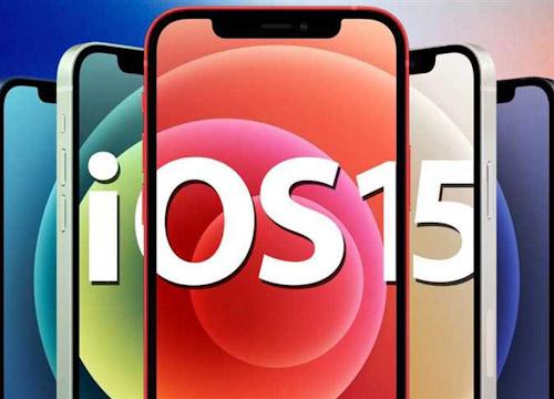 تحديث iOS 15 - ما الجديد في تطبيق التذكيرات؟