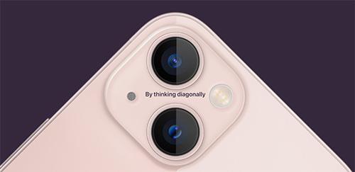 كاميرا ايفون 13 - iPhone 13 Camera