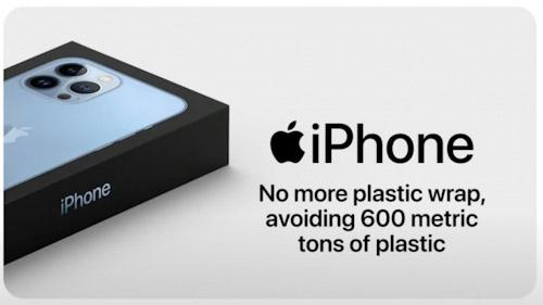 علبة شراء ايفون 13 ستوفر 600 طن من البلاستيك