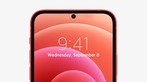 هواتف ايفون 14 القادمة - هل نقول وداعاً للنوتش في الشاشة؟