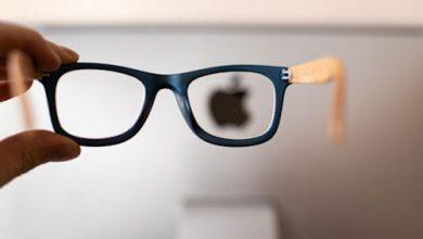 كشف المزيد من التفاصيل حول نظارة ابل الذكية للواقع الافتراضي والمعزز!