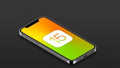 مشاكل في لمس الشاشة في هواتف الايفون - هل تحديث iOS 15 هو السبب؟