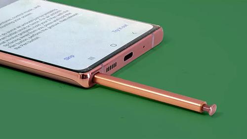 شائعات - عودة سامسونج Galaxy Note خلال عام 2022