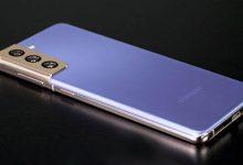 سامسونج جالكسي S22 - مساحة الشاشة أصغر، وسعة البطارية أقل من جالكسي S21
