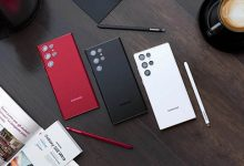 يبدو أن التصميم النهائي لهاتف Galaxy S22 Ultra مستوحى من هاتف LG Velvet!