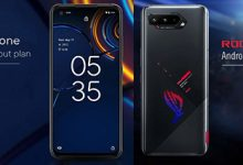 أسوس تطرح جدول مواعيد حصول هواتف Zenfone و ROG Phone على تحديث أندرويد 12