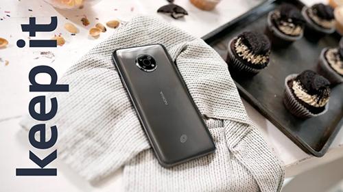 ألقِ نظرة على تصميم ومواصفات هاتف نوكيا الاقتصادي القادم Nokia G300