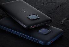 شركة HDM تطلق Nokia XR20 - هاتف قوي البنية لتحمل البيئات القاسية باتصال 5G وشاشة 6.67 بوصة!