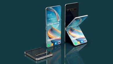 أول هاتف من أوبّو قابل للطي سيرى النور قريباً - إليكم أهم وأبرز مواصفاته!