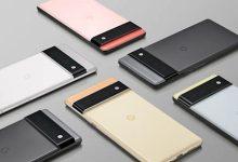 ملخص مؤتمر Google Pixel: جوجل تعلن رسيماً عن هواتف Pixel 6 و Pixel 6 Pro