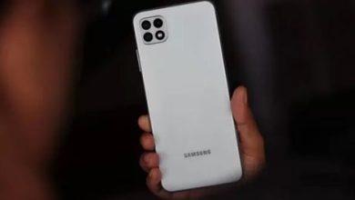 هاتف جالكسي A13 قادم خلال شهر نوفمبر بدعم اتصال 5G لمستخدمي الفئة الاقتصادية