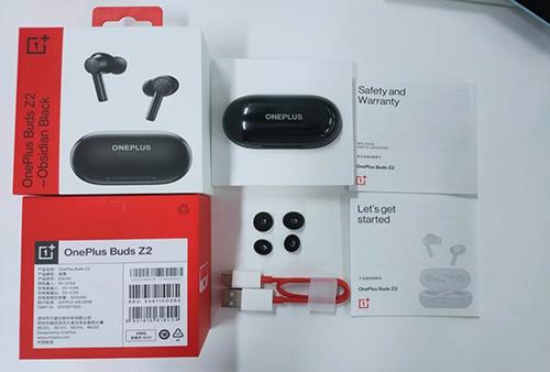 شركة OnePlus تُعلن عن سماعة الأذن اللاسلكية ميسورة التكلفة Buds Z2 TWS