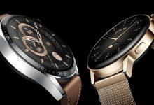 هواوي تطلق إصدارين جديدين من ساعتها الذكية Huawei Watch GT 3
