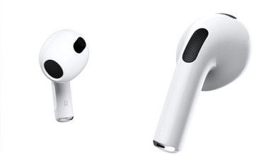 ملخص مؤتمر ابل: الإعلان عن سماعات AirPods 3 وأجهزة ماك بوك برو بمعالجات ثورية!