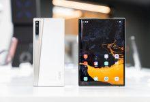 شركة أوبو تعتزم إطلاق هاتف قابل للطي وهاتف قابل للتمدد وجهاز لوحي في مطلع 2022!