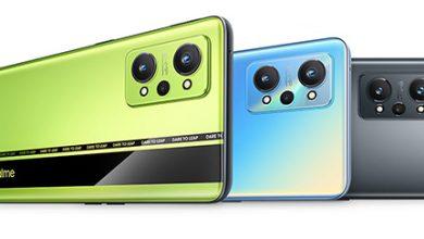 أبرز وأهم مواصفات هاتف Realme GT Neo 2 قبل إطلاقه عالمياً!