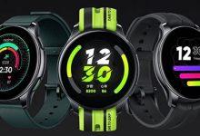 ريلمي تطلق ساعتها الذكية Realme Watch T1 بمواصفات ممتازة وسعر مناسب!